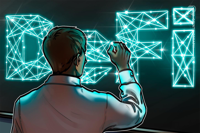 Las actualizaciones de interoperabilidad y DEX muestran que TomoChain (TOMO) quiere el dominio de DeFi