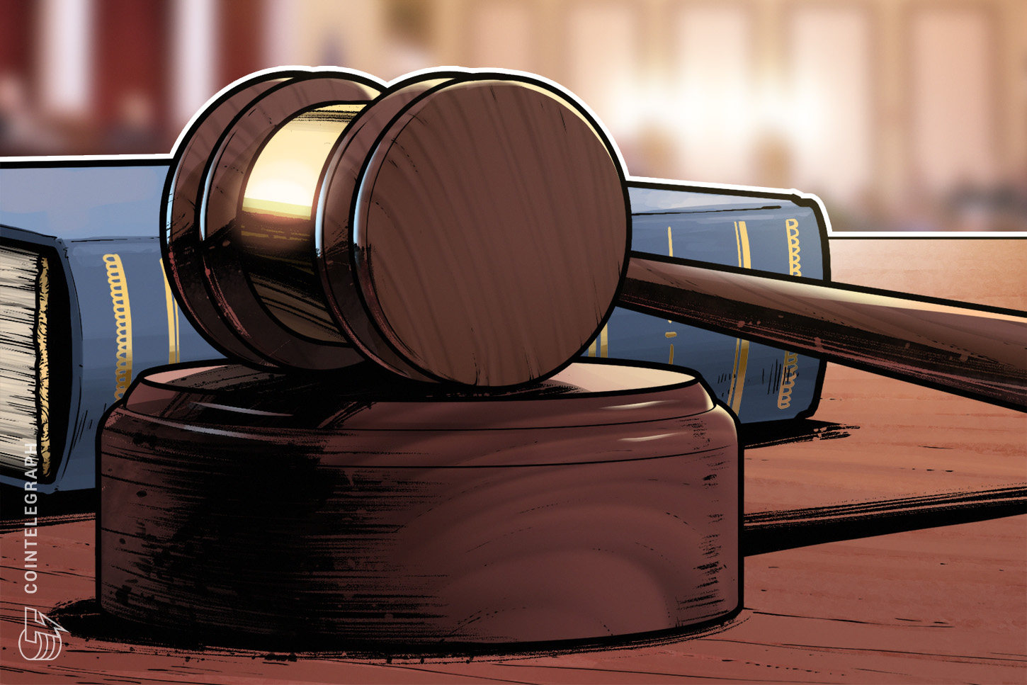 SolidX files <bold>lawsuit</bold> <bold>against</bold> VanEck alleging Bitcoin ETF 'plagiarism'