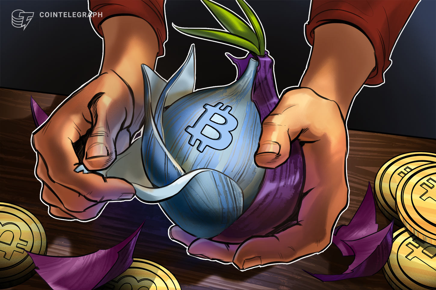 Tor-enabled Bitcoin nodes are back after bug on network