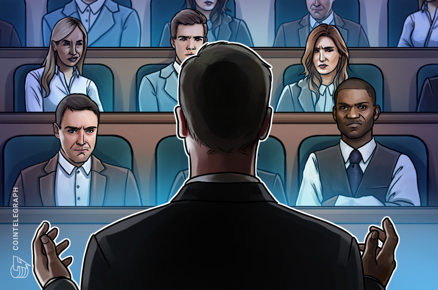 Guggenheim CIO under fire for the timing of his changing BTC sentiment