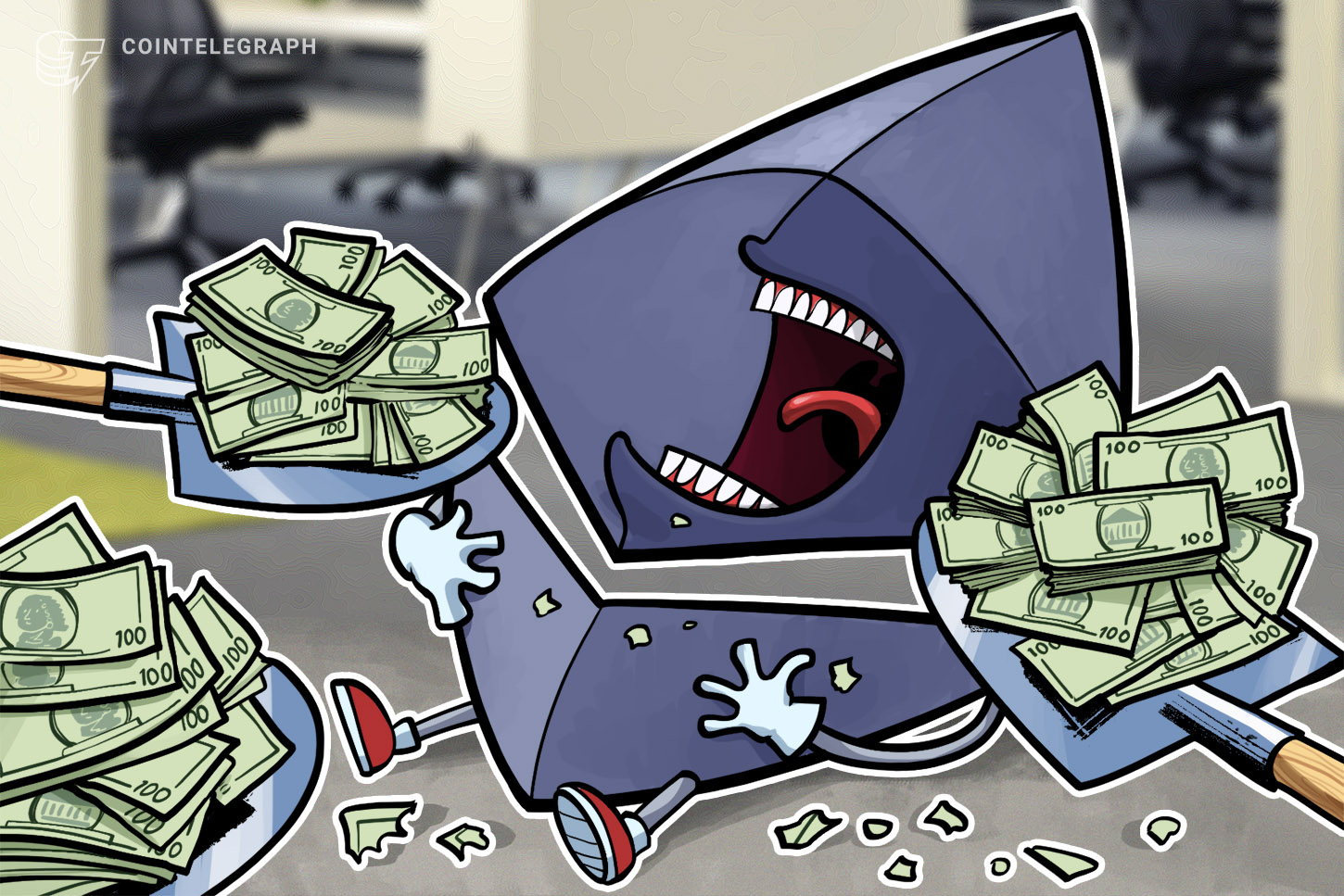 ETH price surge could cause 'gamma squeeze' as bull market heats up: Delta Exchange exec