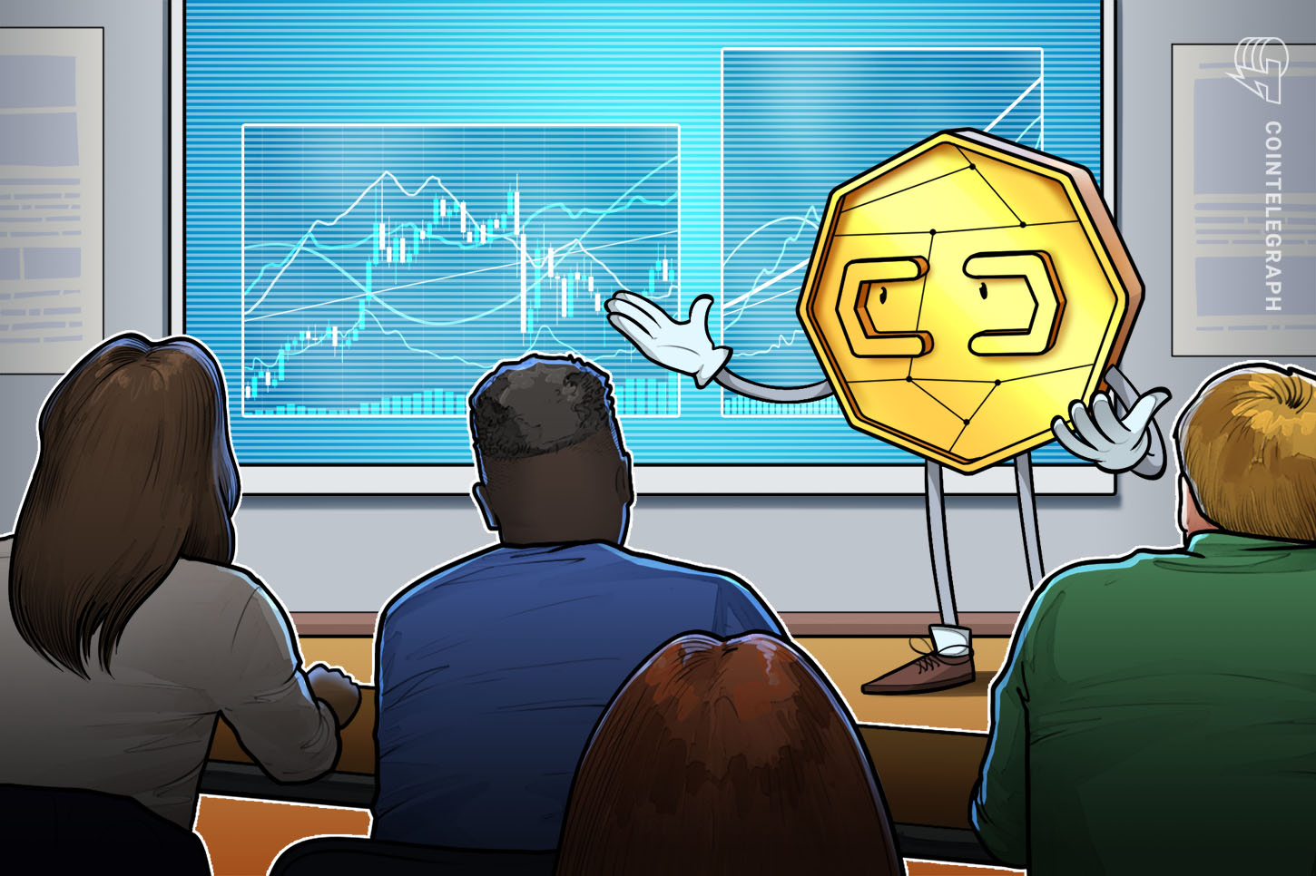 Former Bitcoin opponent says crypto is an effective hedge against currency debasement