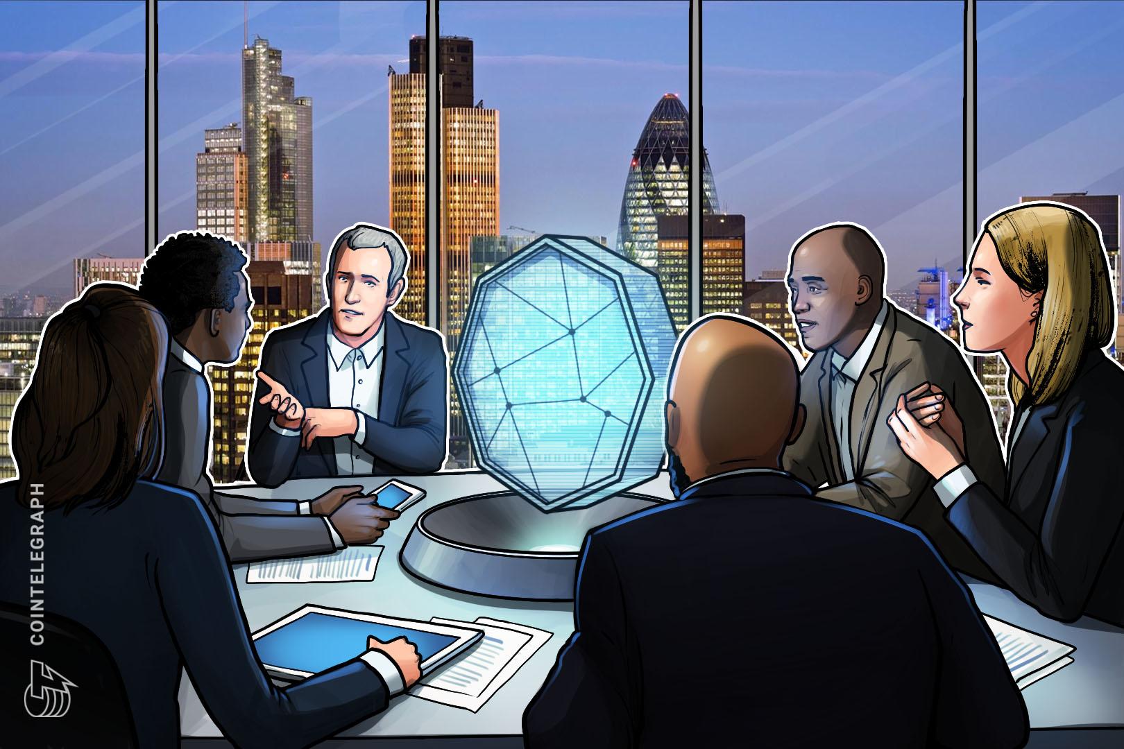 Blockchain Association meeting with key Biden staff about regulations