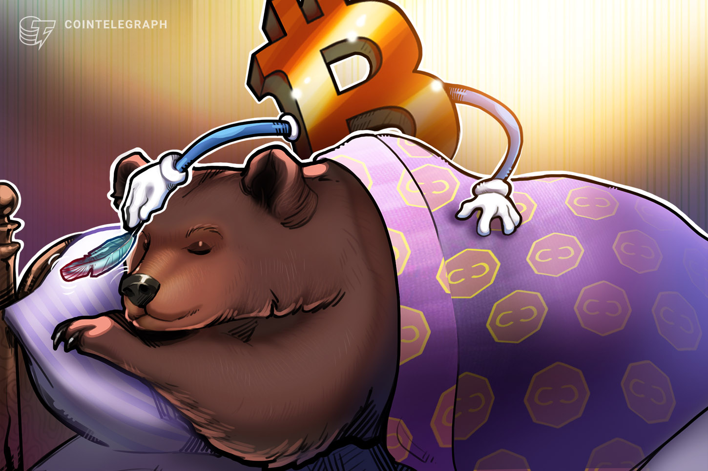 Bitcoin price stalls in April, but $4.2B options expiry may revive run