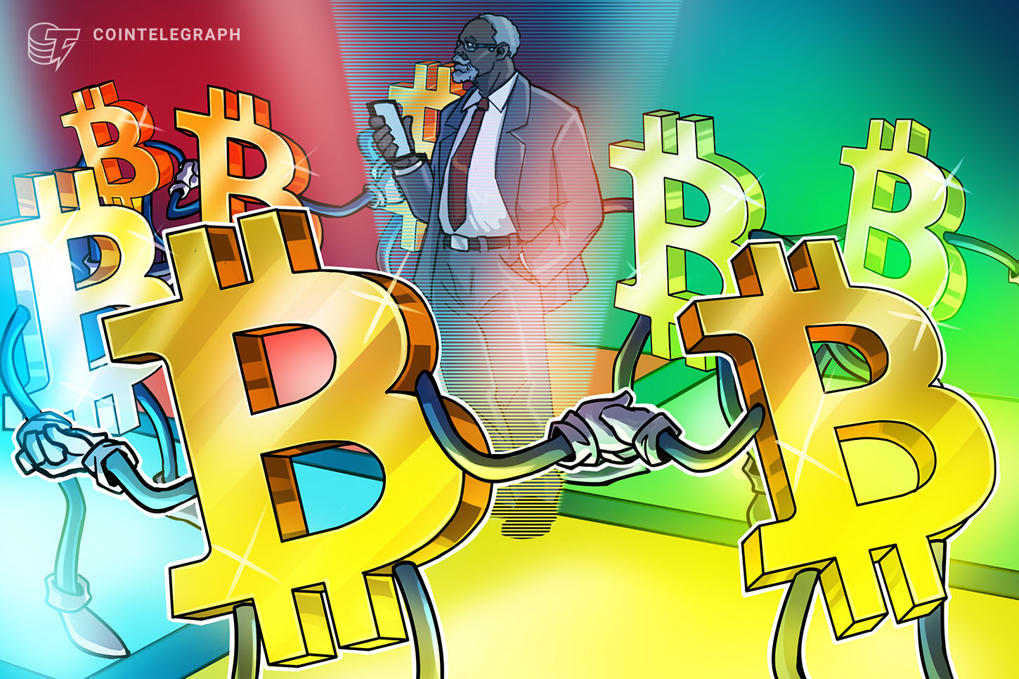 Jackson, Tennessee follows Miami's lead to adopt Bitcoin operations