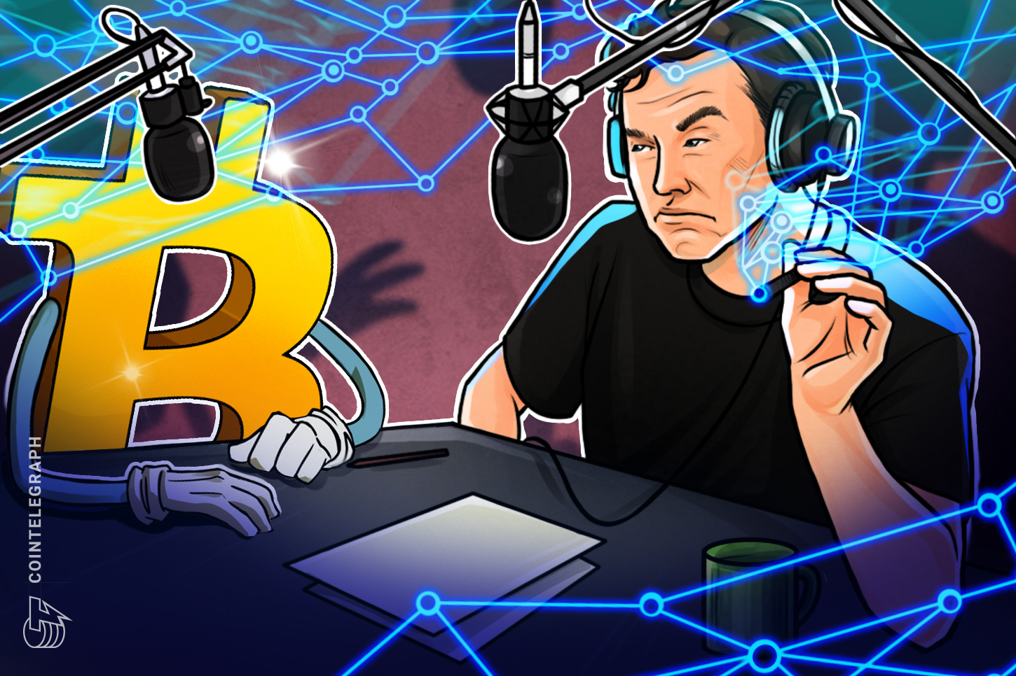 3 reasons why Bitcoin doesn't care about Elon Musk