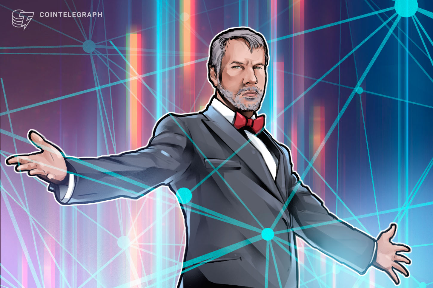 Michael Saylor says Bitcoin Mining Council required to combat 'hostile' narrative
