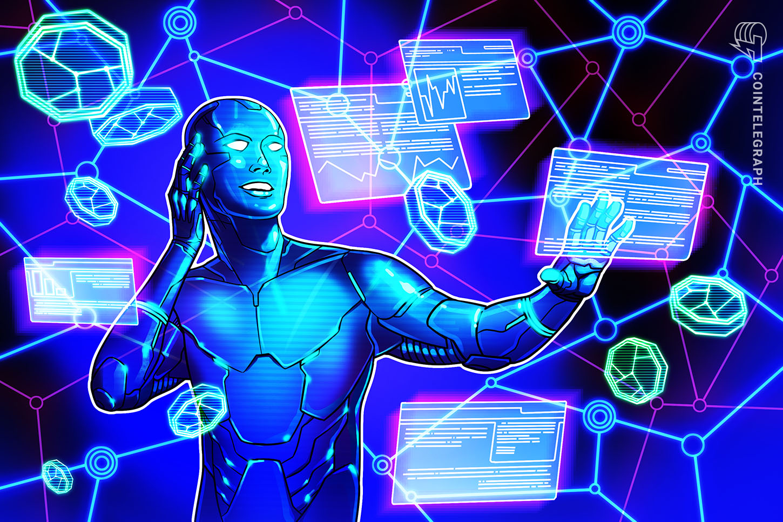 Nokia announces blockchain-powered data marketplace