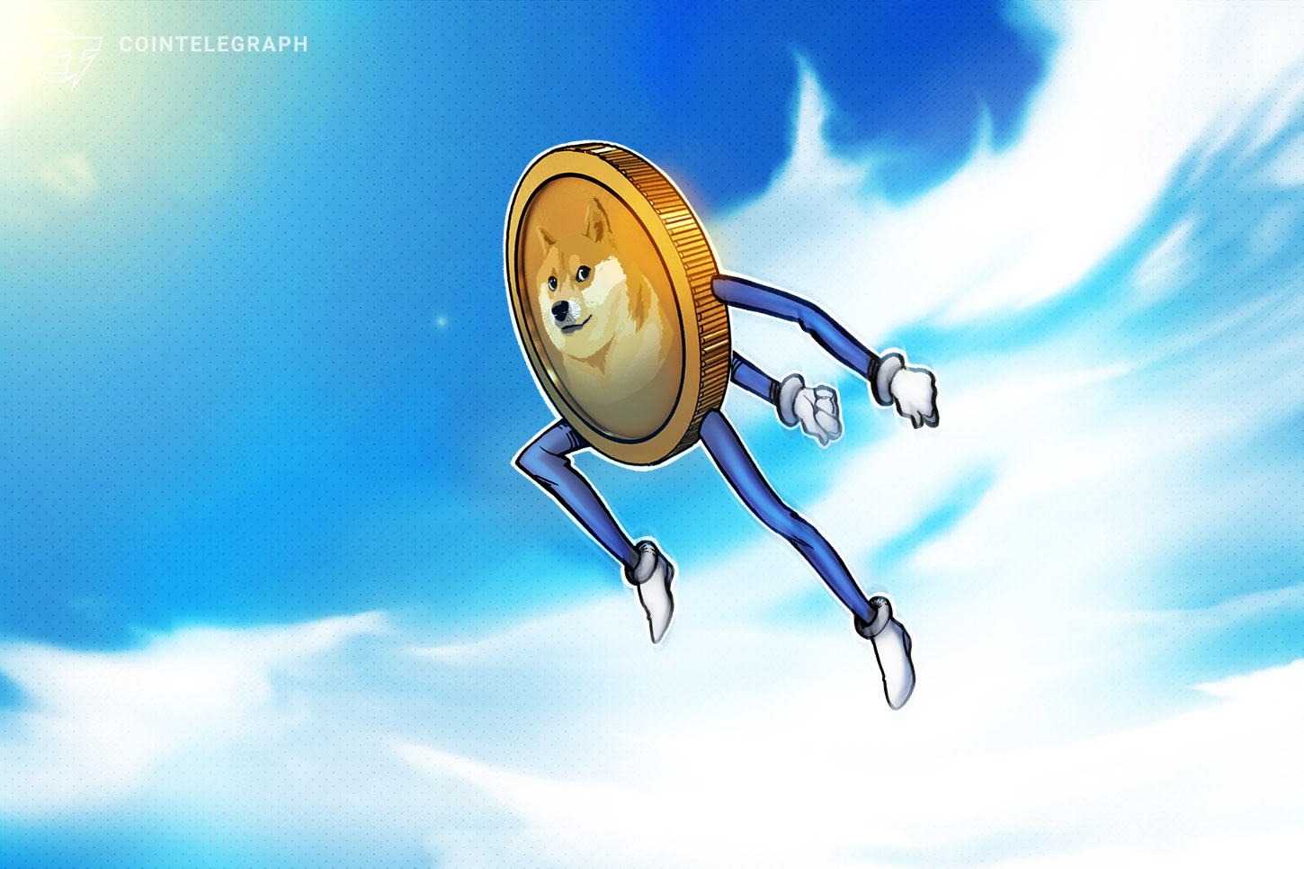 DOGE learns new tricks as Dogecoin price exceeds half a dollar