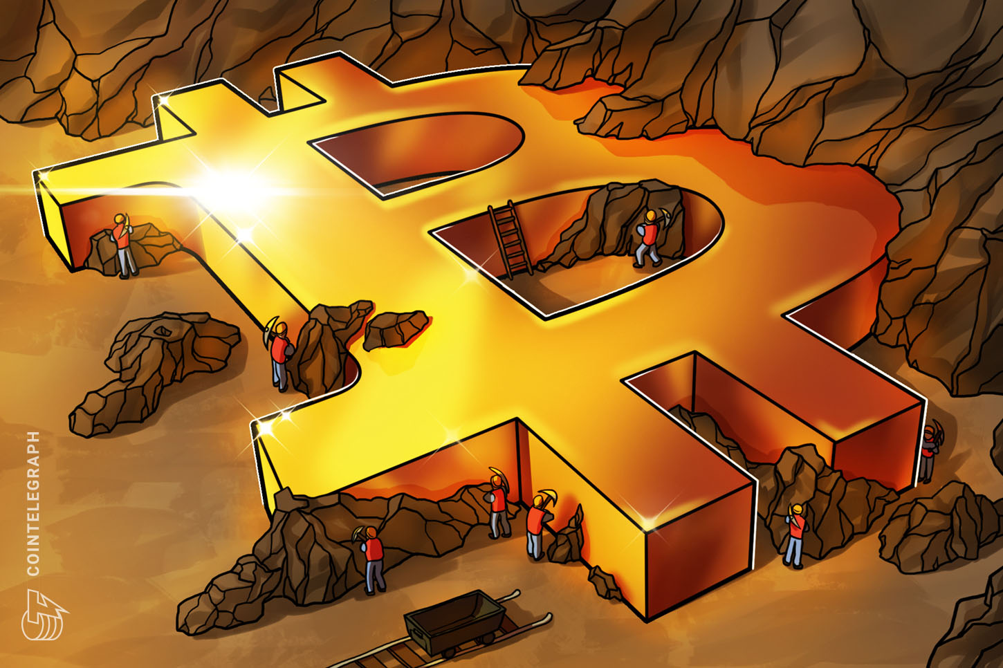 Bitcoin miners' revenue rebounds to $60M per day — Is the bull run about to resume?