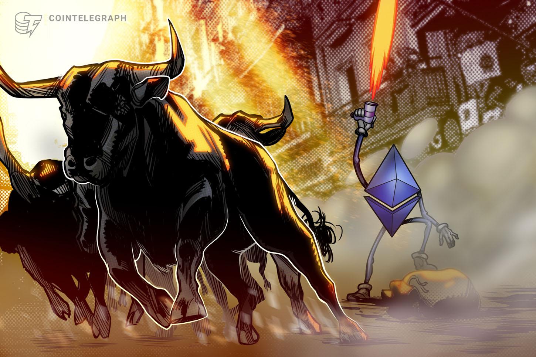 Ethereum bulls maintain control ahead of Friday's $730M ETH options expiry
