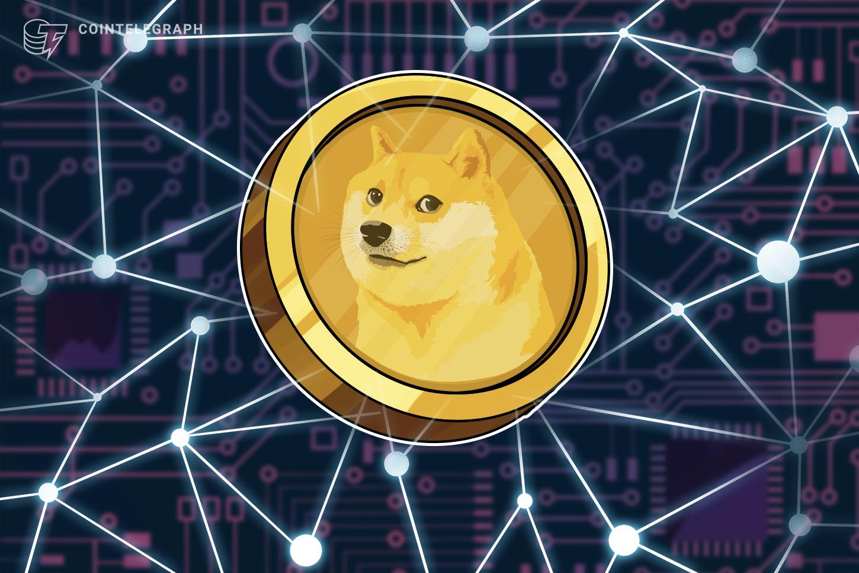 Dogecoin, the leading indicator for alt season?