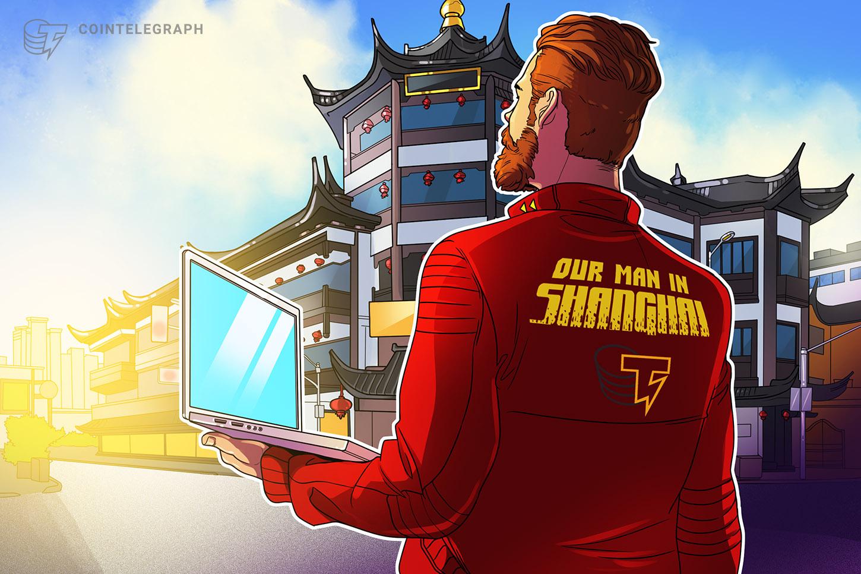 Shanghai Man: Aping out of gorilla token, digital dollar Biden its time, debanked and more
