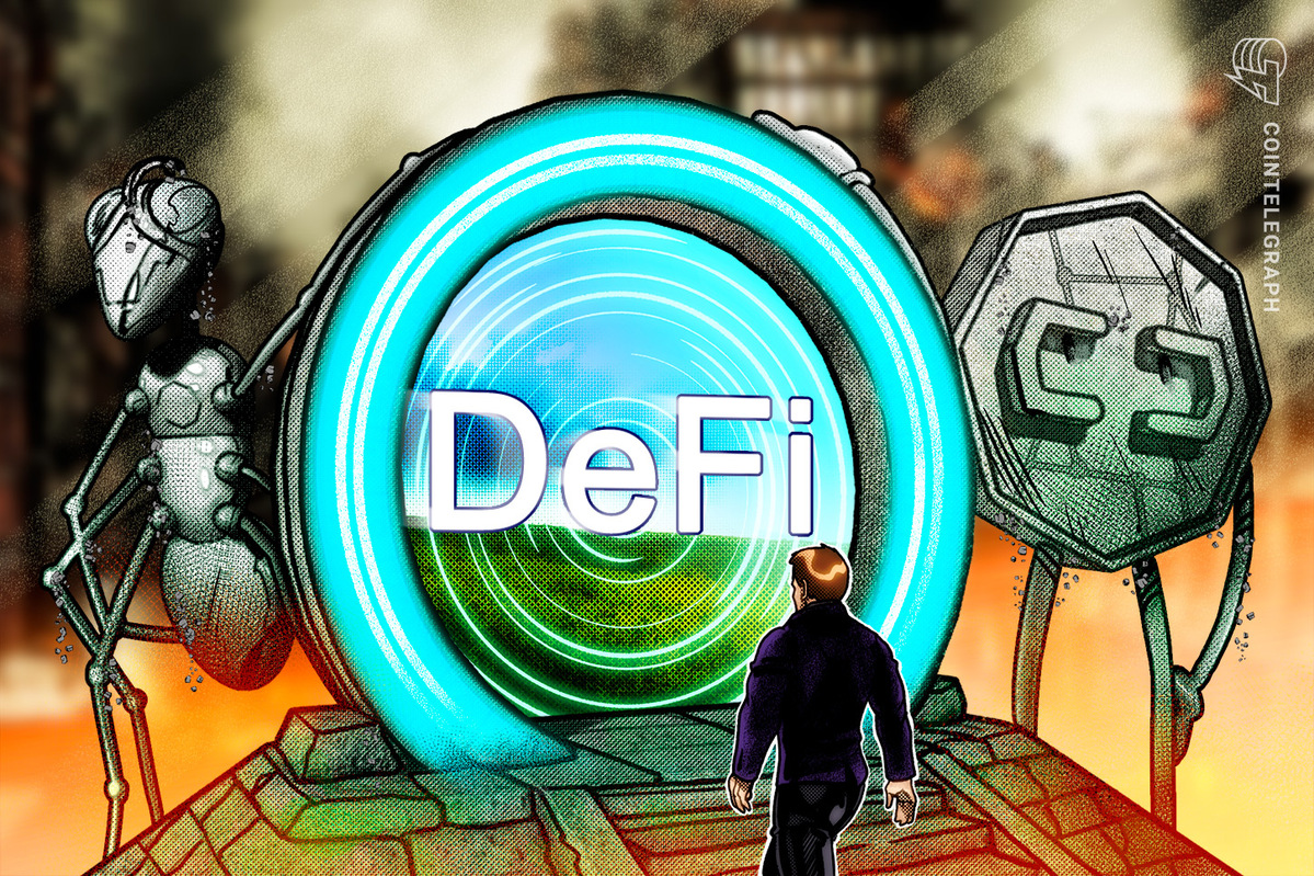 Much DAO: Open DeFi unveils DAO to support the entire ecosystem