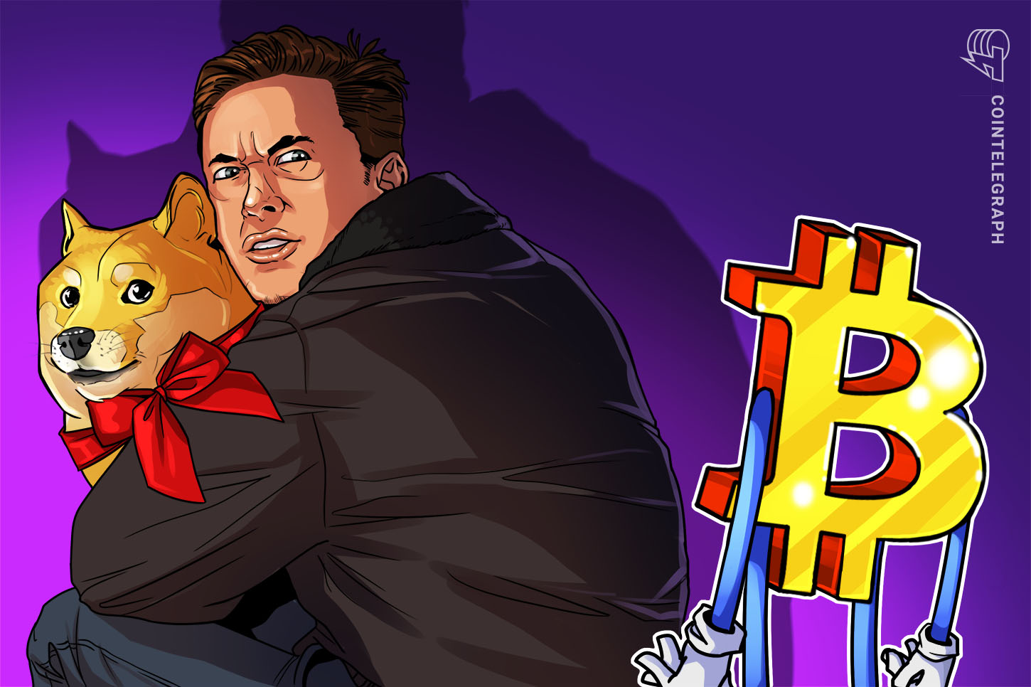 No, Musk, don't blame Bitcoin for dirty energy — The problem lies deeper