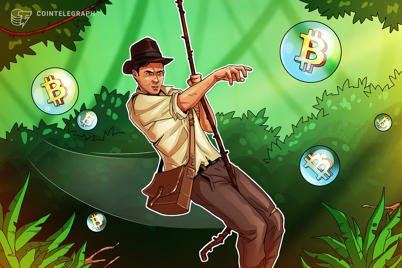 Forecasting Bitcoin price using quantitative models, Part 2