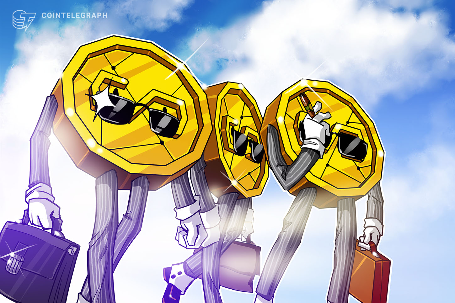 U.S. financial agencies will meet to discuss the future impact of stablecoins