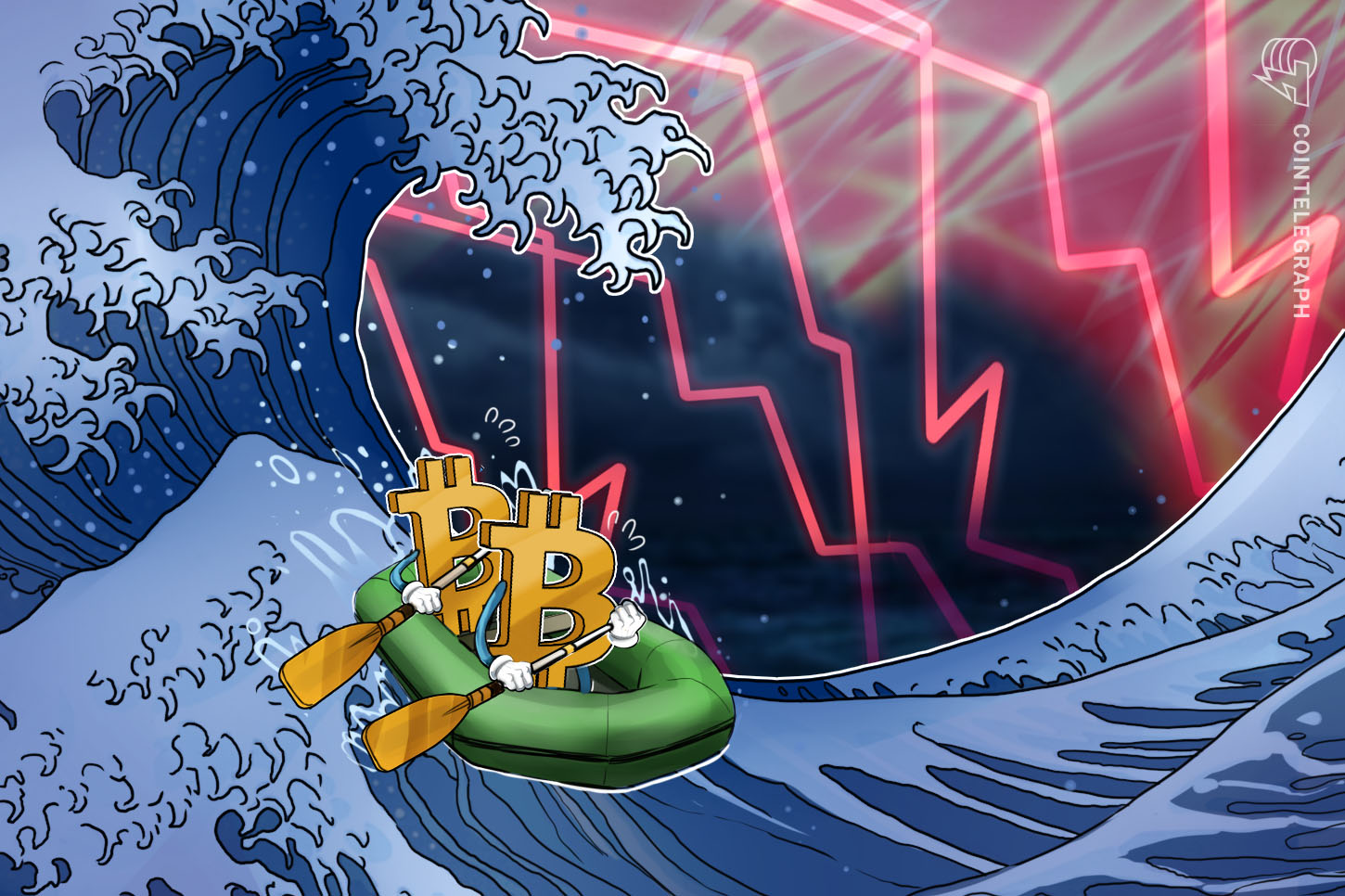 Bitcoin drops to $46K, altcoins sell-off as report claims Binance is under investigation