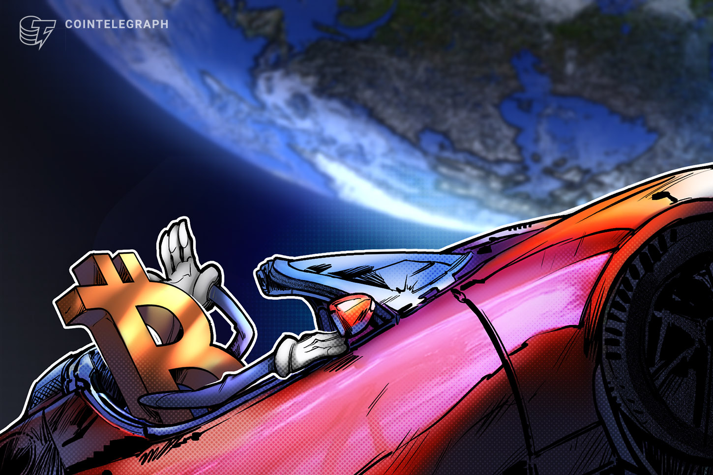 Number of Bitcoin wallets holding 100-1K BTC soars after Tesla's $1.5B buy-in