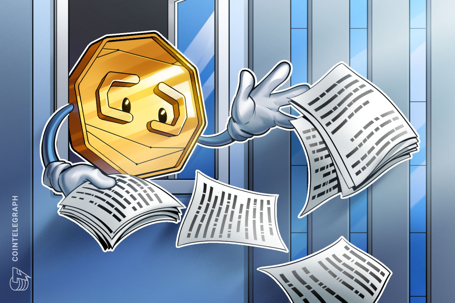 Nebraska signs law to authorize state-chartered banks to custody crypto