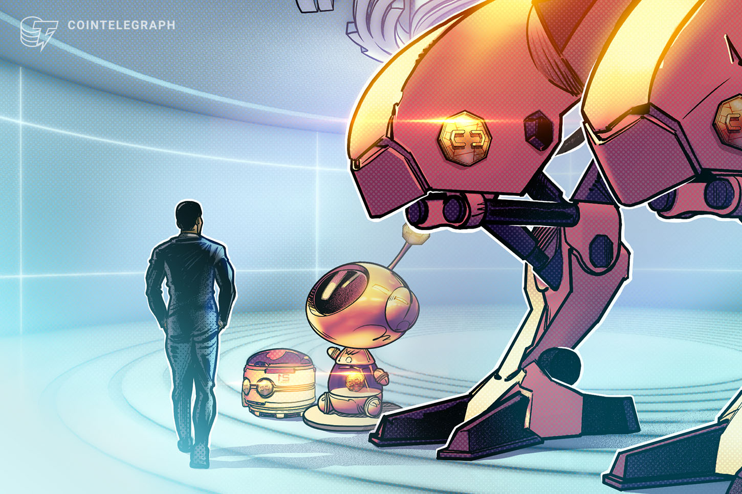 The rise of DEX robots: AMMs push for an industrial revolution in trading
