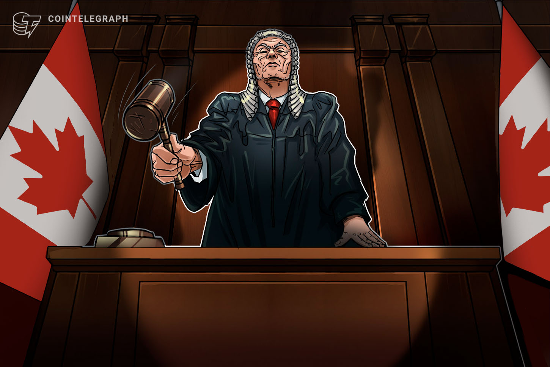 Canadian regulators accuse crypto exchange of breaking securities law