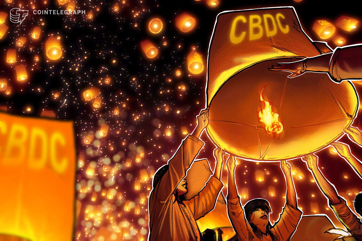 Hong Kong includes central bank digital currency in fintech strategy