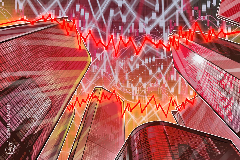 MicroStrategy stock tanks with Bitcoin as S&P 500, Nasdaq rally