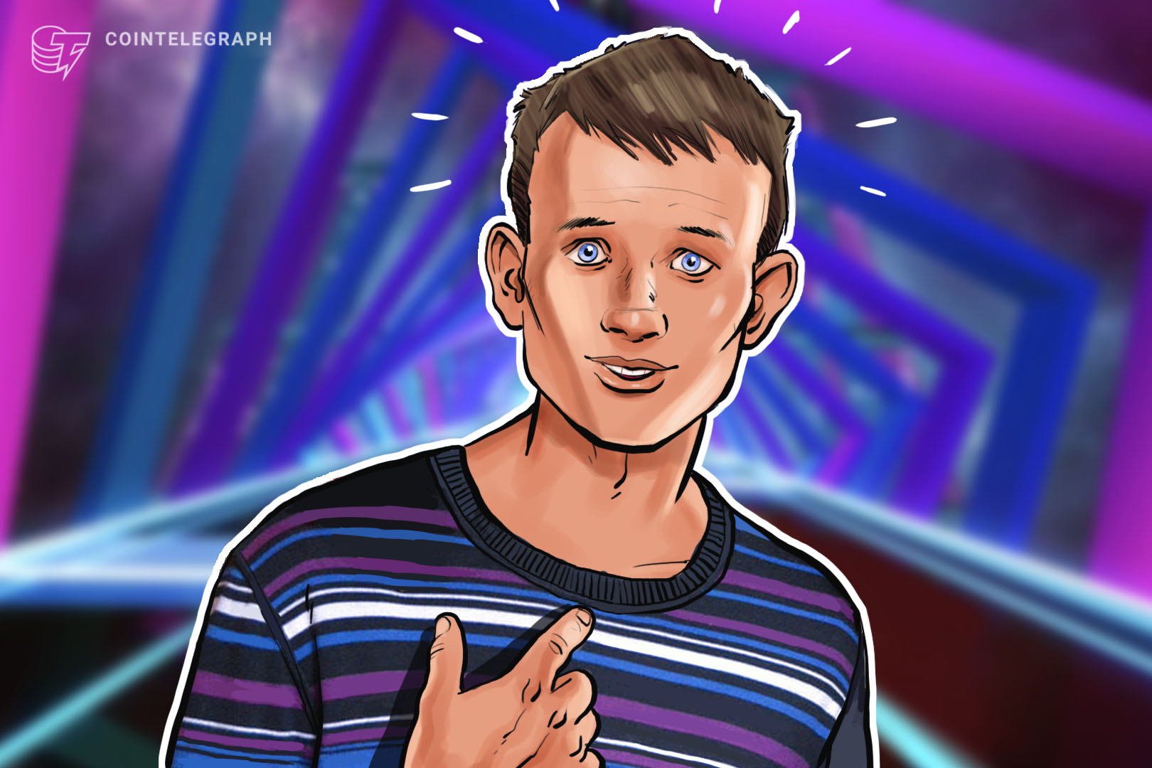 Vitalik Buterin has made $4.3M from his $25K investment in Dogecoin … so far