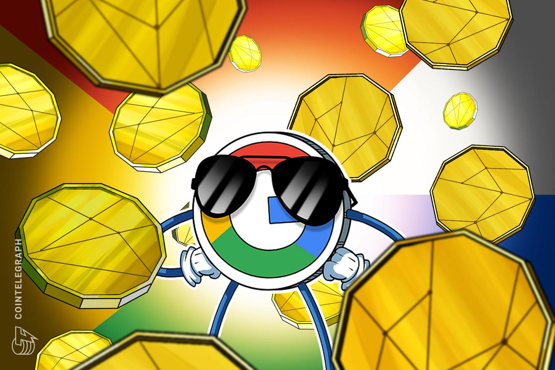Google reversing crypto ads ban a testament to blockchain market maturity?