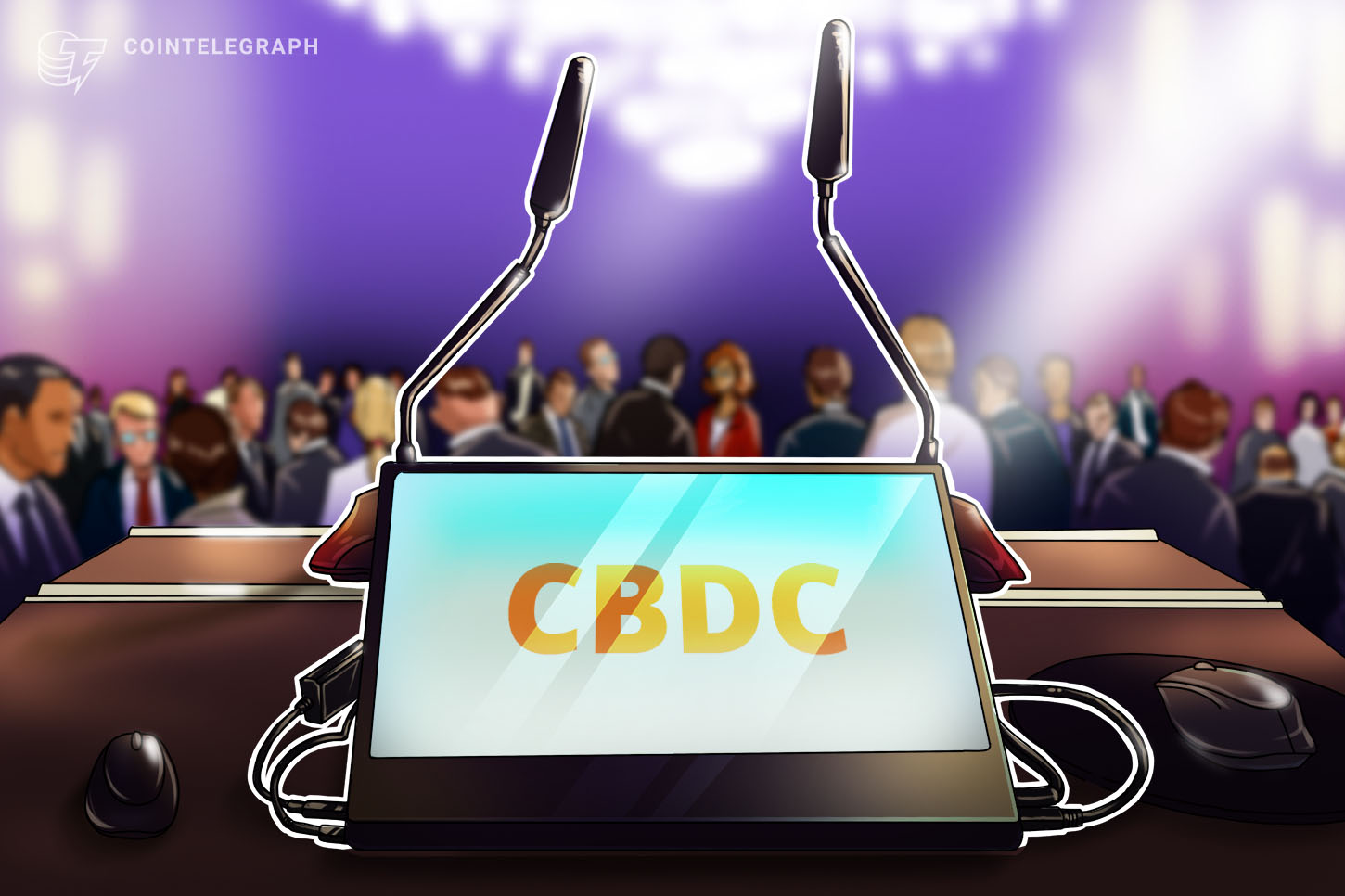 Foreign CBDCs and stablecoins unlikely to threaten US dollar, says Fed vice chair