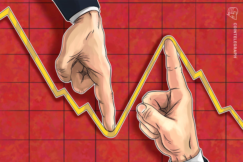 Bitcoin drops below $36K as century-old financial model predicts big BTC crash
