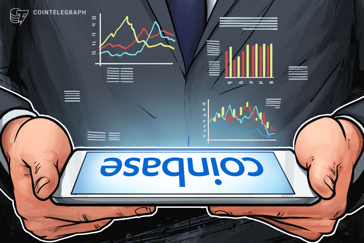 Coinbase reveals plans for crypto app store amid global refocus