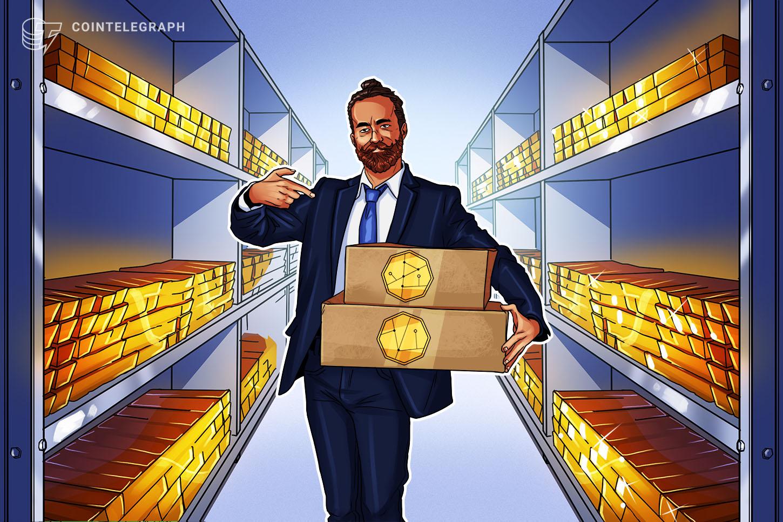 Gold-backed digital tokens to hit Turkish market following new partnership