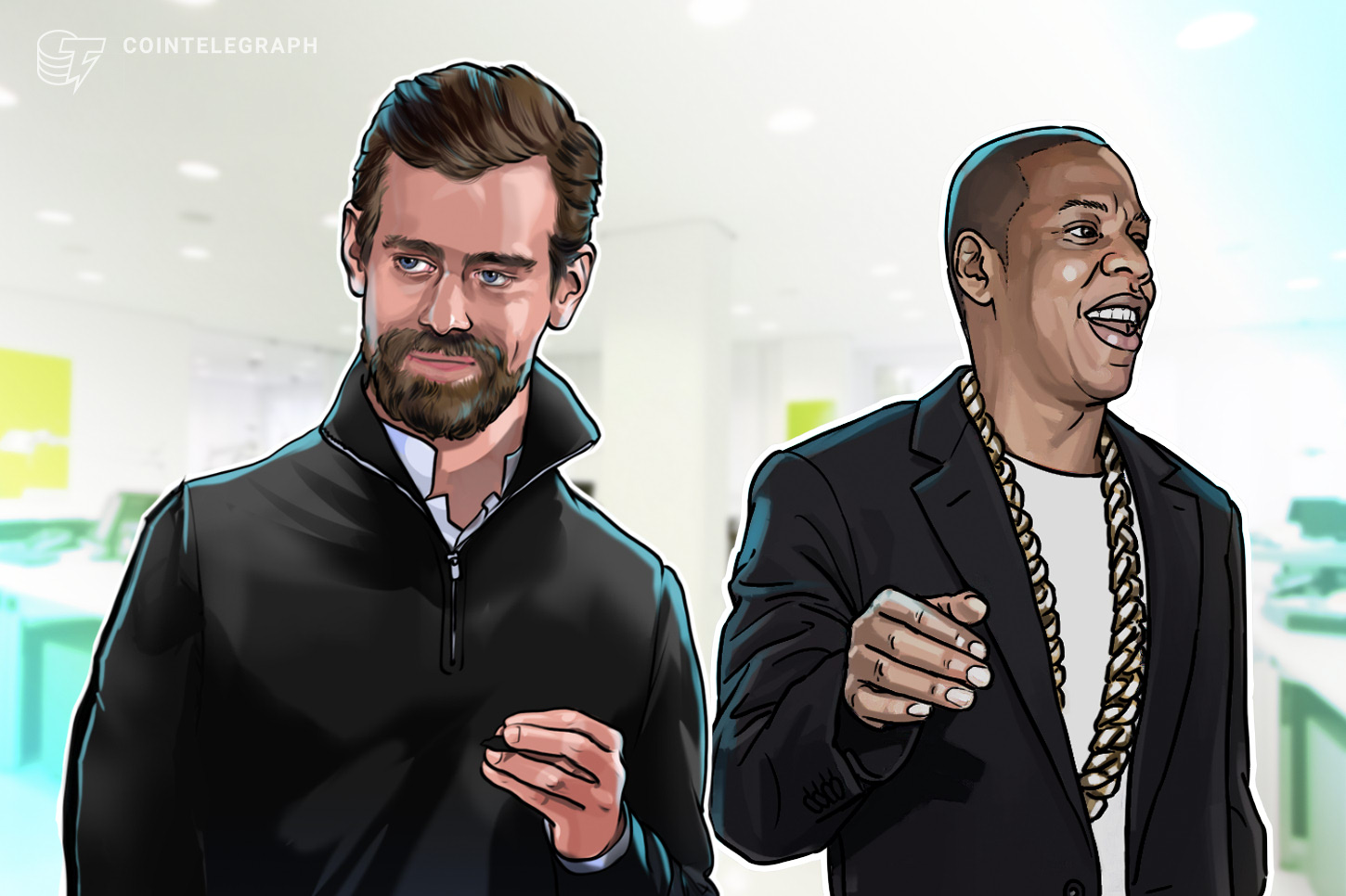 Jay-Z and Jack Dorsey-owned music streaming service could feature NFTs and smart contracts
