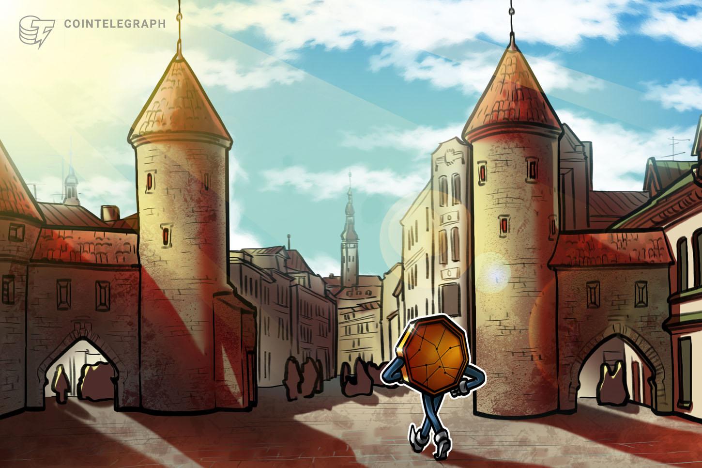 Estonian IT company inks $26M crypto mining deal with Bitmain