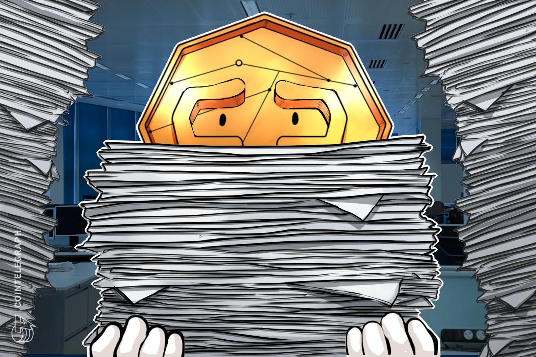 Regulators starting to take crypto seriously, CoinShares exec says