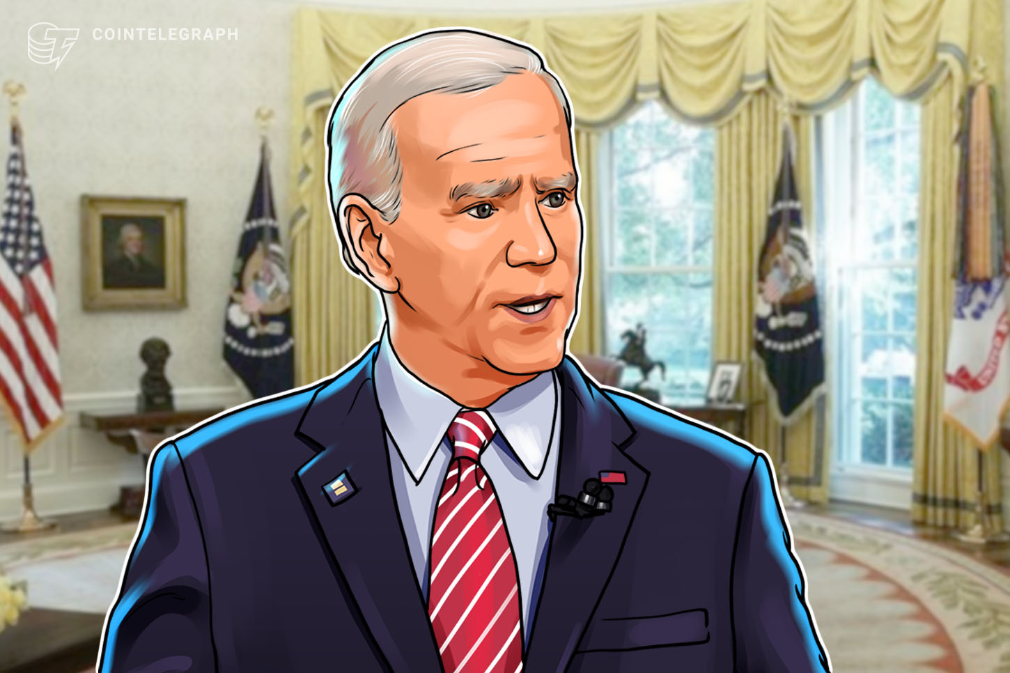 Biden to discuss crypto's role in ransomware attacks at G7, says national security adviser