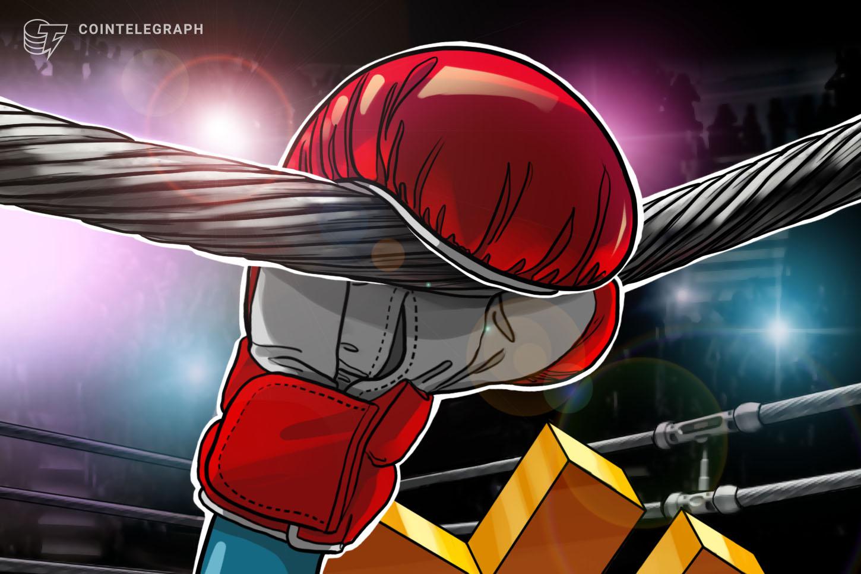 Bitcoin hits $37.5K amid warning Thursday will see next BTC price correction