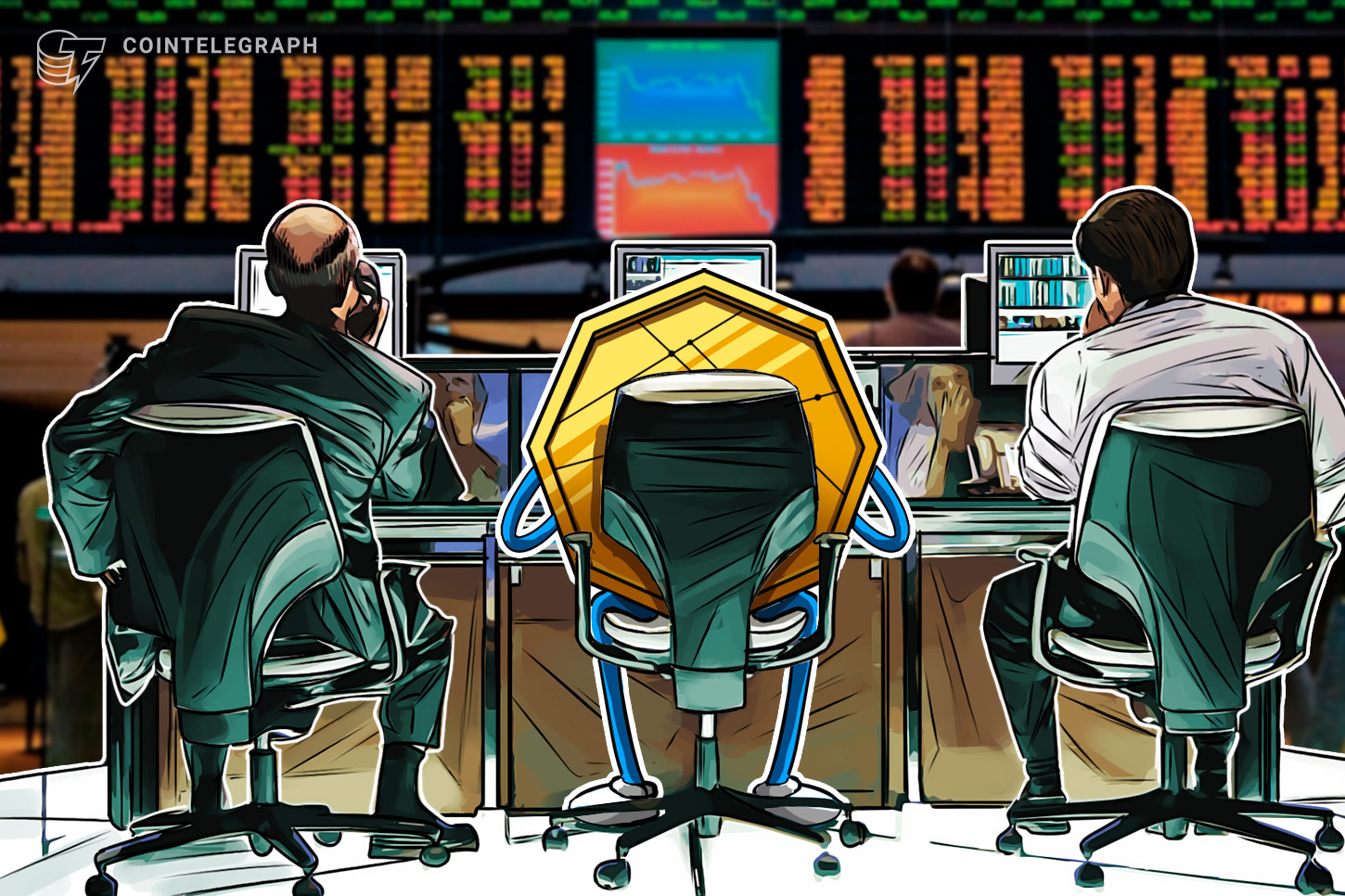 Hawkish Fed comments push Bitcoin price and stocks lower again