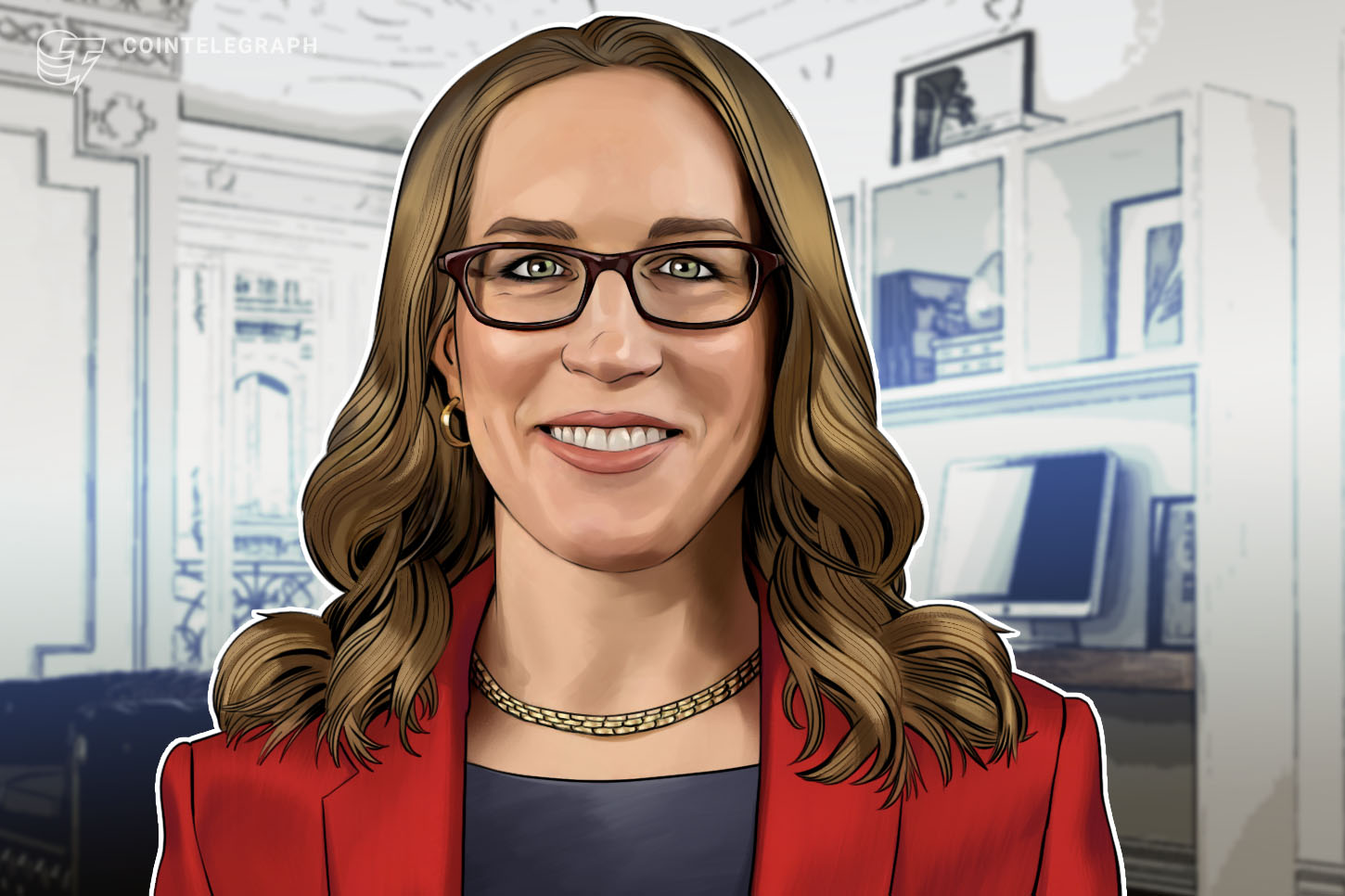 Stricter crypto laws will stifle innovation, says SEC Commissioner Hester Peirce