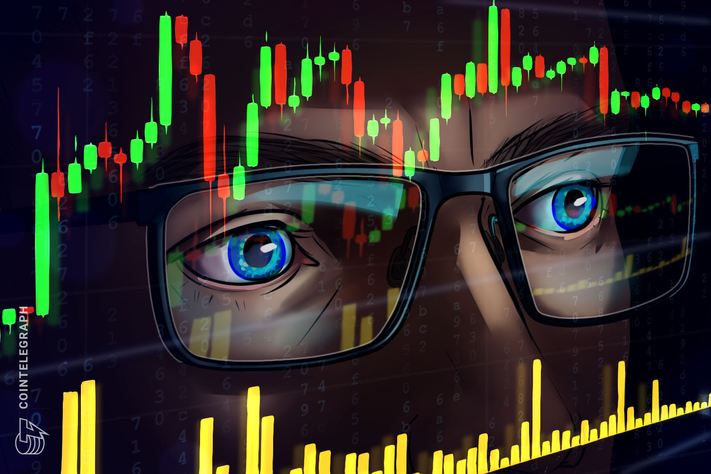 Bullish reversal? Traders debate whether $37K BTC price is a trend reversal