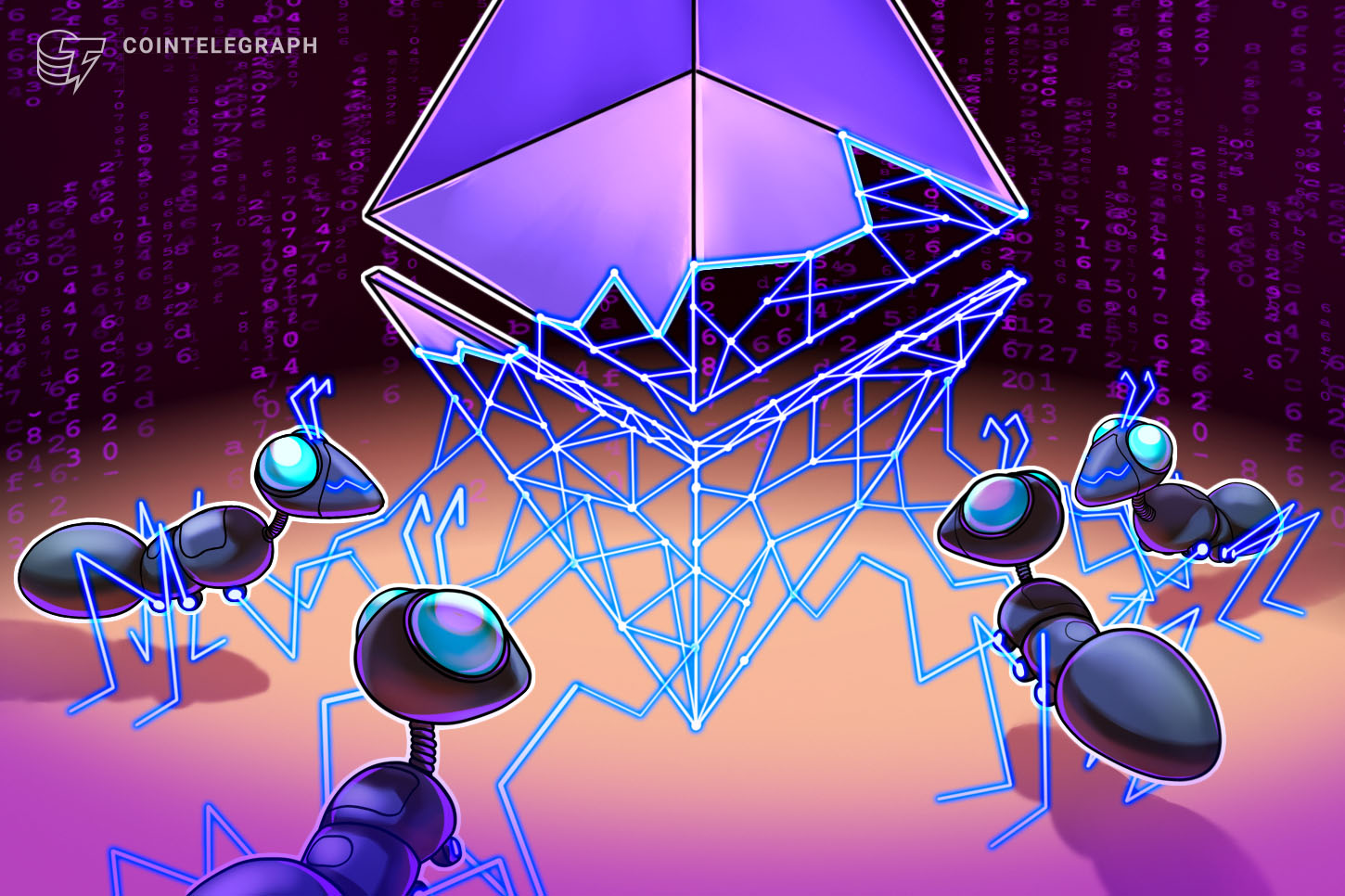 Ethereum 2.0 approaches 6 million staked ETH milestone