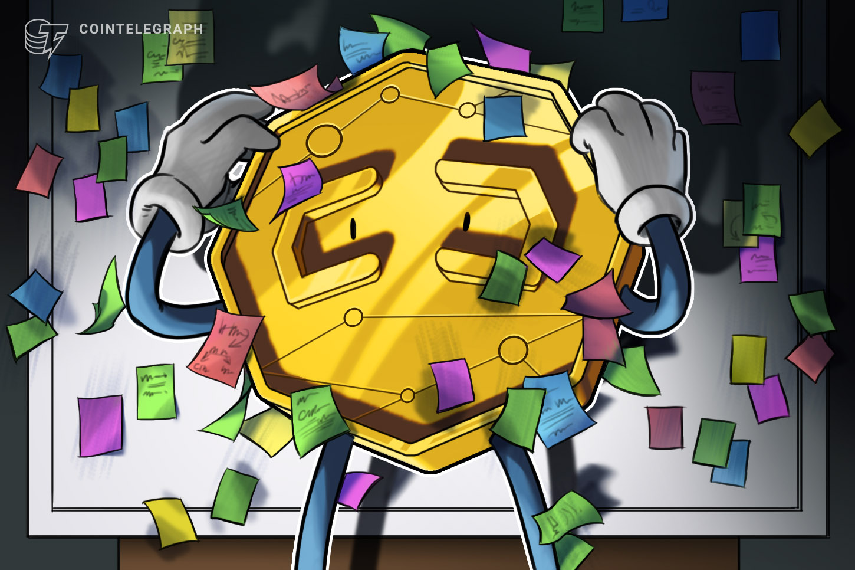 Expect even more oversight of crypto from regulators, says eToro