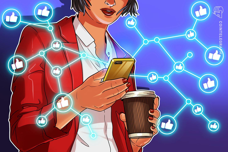 Former LA Dodgers owner earmarks $100M for blockchain-based social media