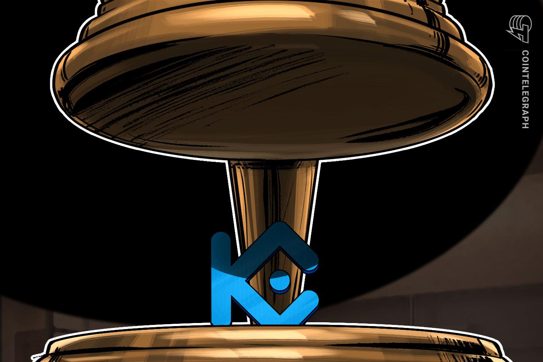 Ontario securities regulator takes action against Kucoin