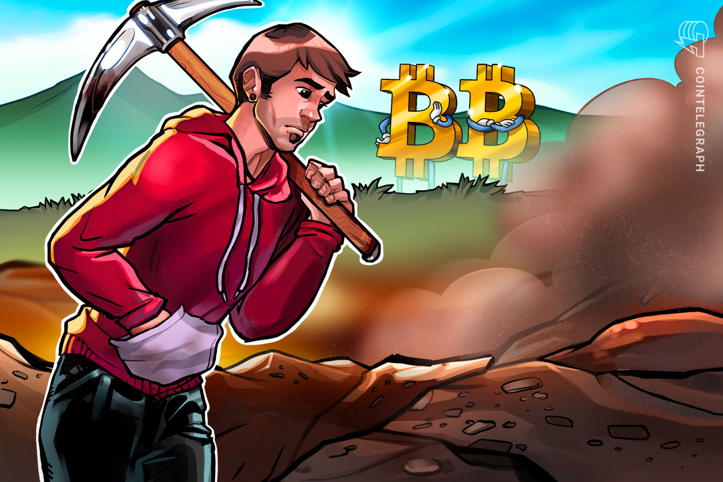 Four North American Bitcoin miners that could benefit from the East-West shift
