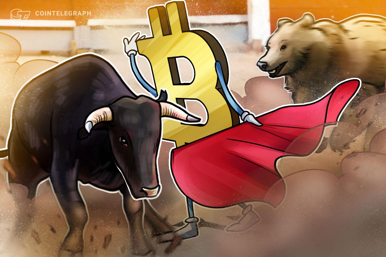 Bitcoin bulls control Friday's $1.7B monthly options expiry