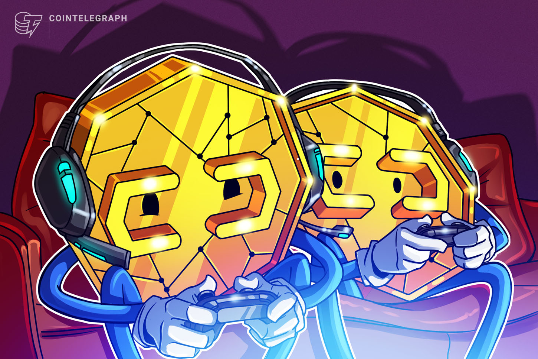 NFT-based game Splinterlands raises $3.6M via private token sale