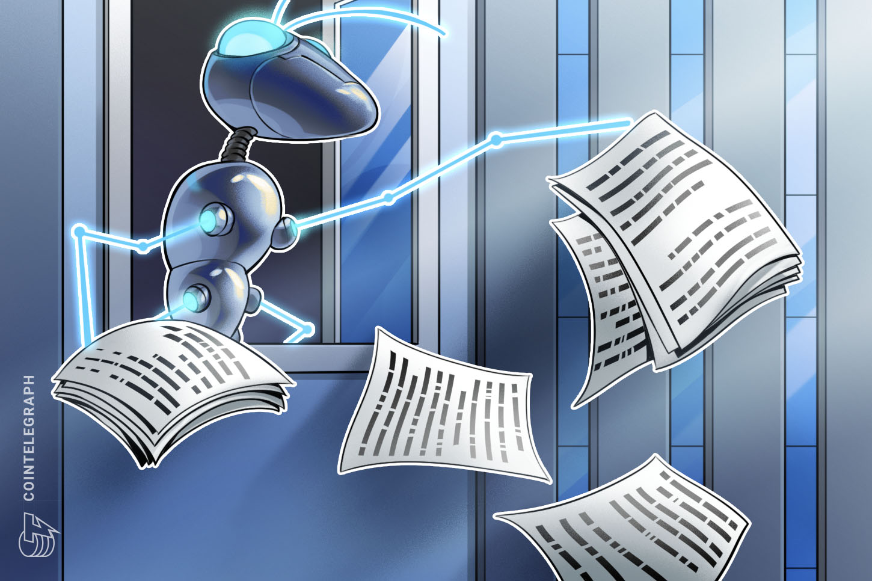 New Samsung service Paperless adds document disposal to enterprise blockchain